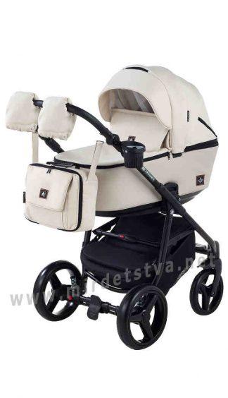 Детская прогулочная коляска Adamex Barcelona BR244