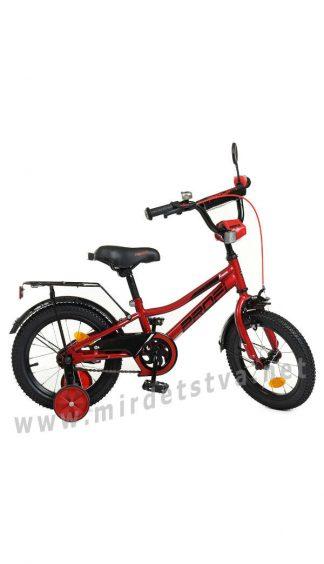Детский велосипед 12 дюймов Profi Y12221