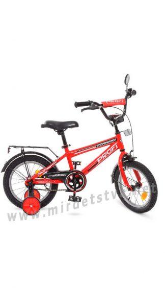 Детский велосипед 14 дюймов Profi T1475
