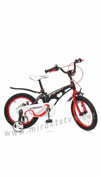 Детский велосипед 16 дюймов Profi LMG16201
