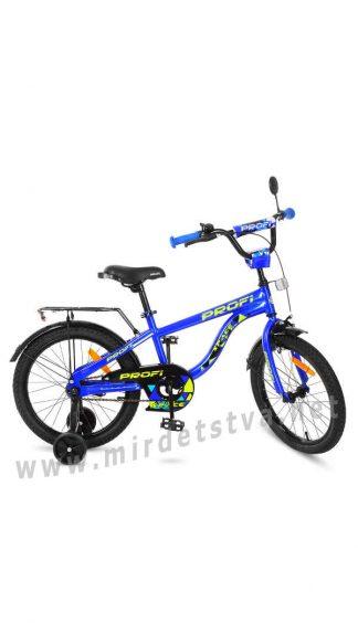 Детский велосипед 18 дюймов Profi T18151