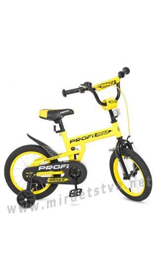 Детский велосипед Profi 14д. L14111 двухколесный