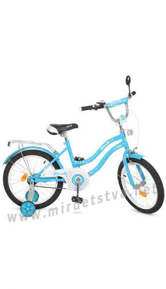 Детский велосипед Profi 16д. L1694 двухколесный