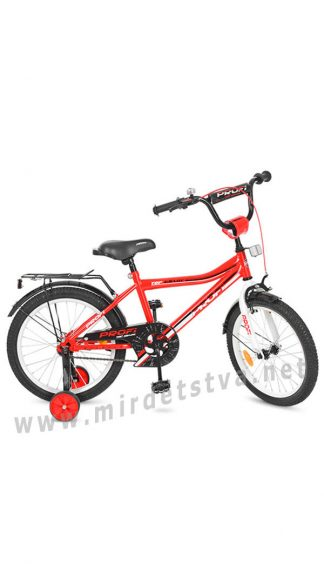 Детский велосипед Profi Y18105 18 дюймов