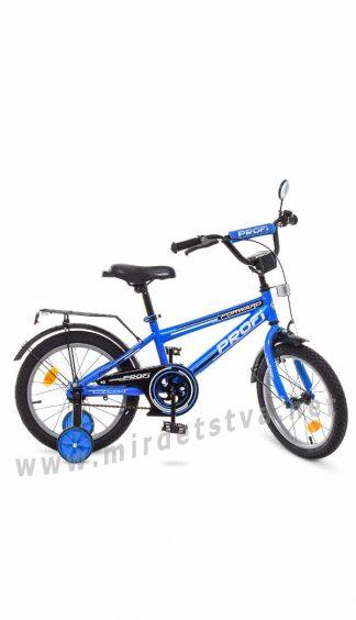 Детский велосипед для мальчика Profi T1873 18 дюймов