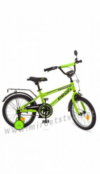 Двухколесный велосипед Profi T1872 18 дюймов