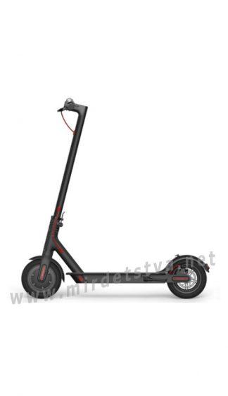 Электросамокат Xiaomi Mi Electric Scooter M365 Black