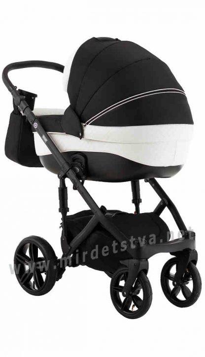 Прогулочная коляска 2в1 Adamex Prince X-35 детская