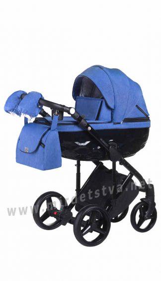 Прогулочная коляска Adamex 2в1 Adamex Chantal C203