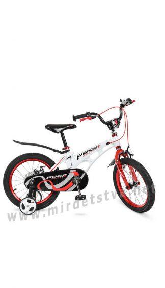 Велосипед 16 дюймов Profi LMG16202 для ребенка