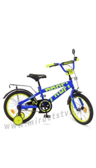 Велосипед 16 дюймов Profi T16175