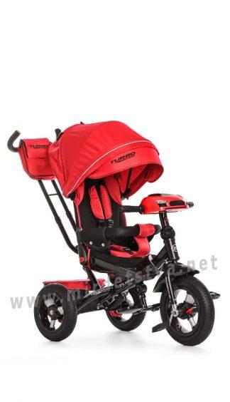 Велосипед Turbo Trike M 4060-1 детский трехколесный