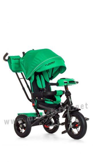 Велосипед Turbo Trike M 4060-4 с функцией поворота сидения