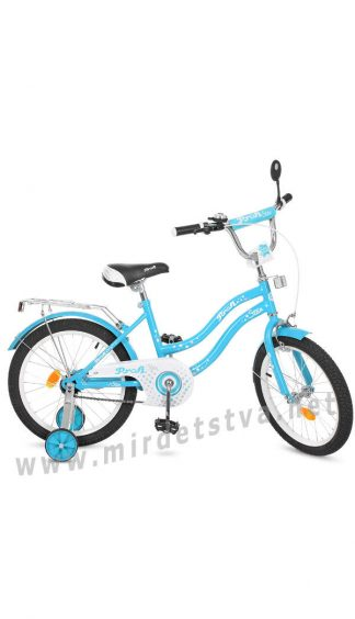 Велосипед детский 18 дюймов Profi L1894