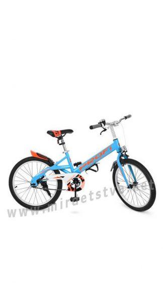 Велосипед детский от 6 лет Profi 20 дюймов W20115-2