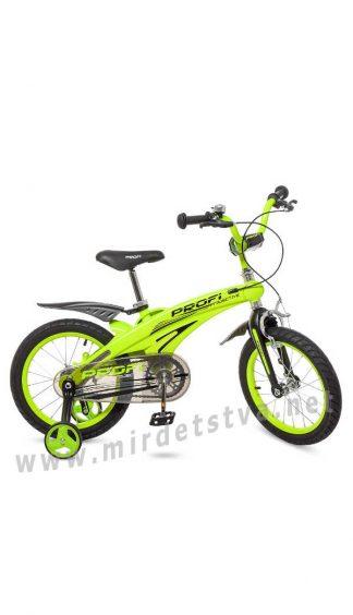 Велосипед для детей Profi 16 дюймов LMG16124