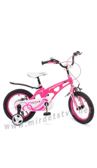 Велосипед для детей от 4 лет Profi LMG16203 16 дюймов