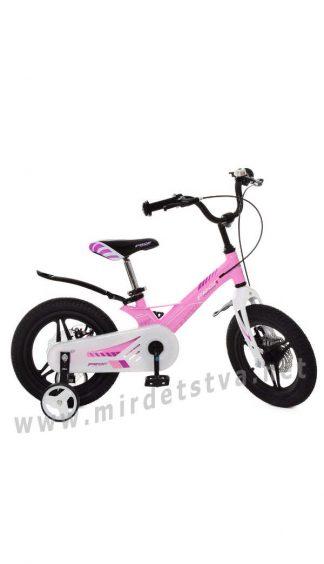 Велосипед для девочки 14 дюймов Profi LMG14232