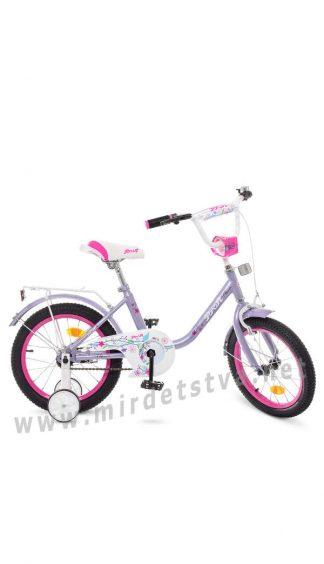 Велосипед для девочки Profi Y1883 18 дюймов
