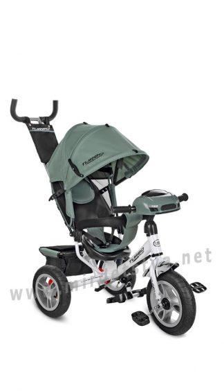 Велосипед для малыша Turbo Trike M 3115HA-17