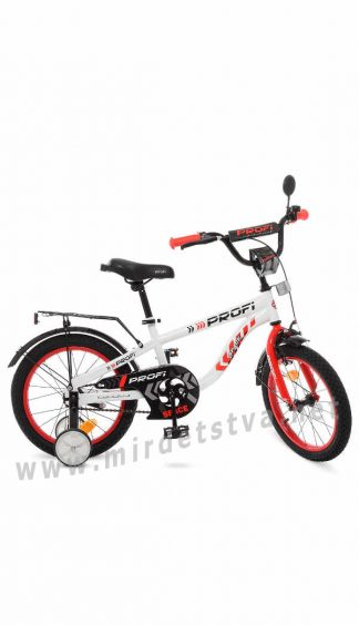 Велосипед на 18 дюймов Profi T18154