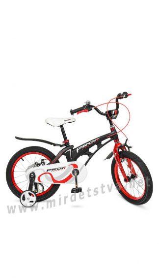 Велосипед на 5 лет Profi LMG18201 18 дюймов