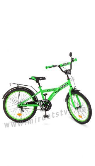 2 колесный велосипед Profi T2036 20 дюймов