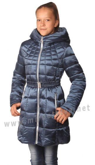 Демисезонная куртка для девочки Nestta Max Mara