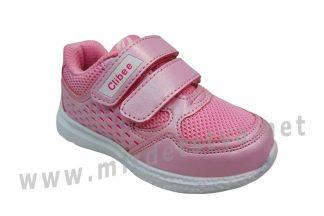 Детские кроссовки на девочку Clibee F-783