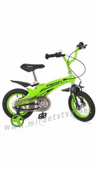 Детский велосипед 12 дюймов Profi LMG12124