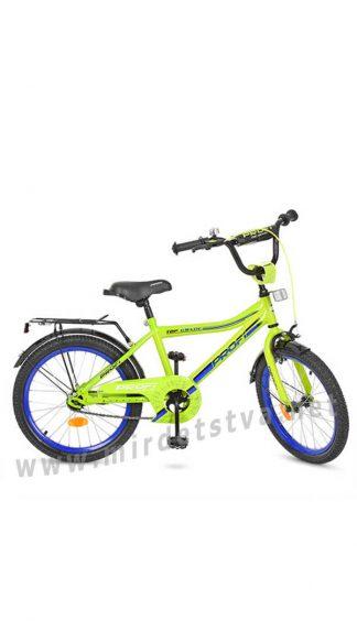 Двухколесный велосипед 20 дюймов Profi Y20102