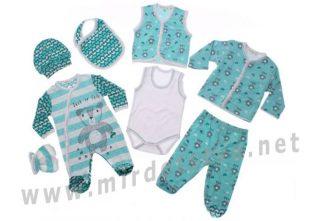 Комплект для новорожденного Breeze 912283