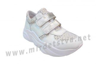 Кроссовки на высокой платформе для девочки Bistfor 05133/919/723 (07133/919/723)