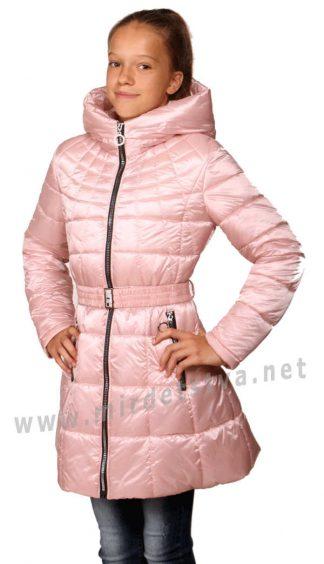 Куртка удлиненная для девочки Nestta Max Mara
