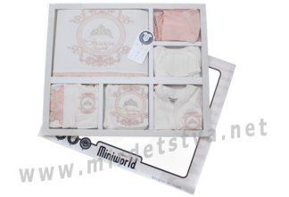 Нарядный набор для девочки Miniworld 916390