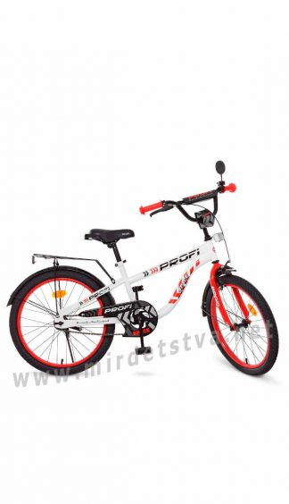 Велосипед 20 дюймов Profi T20154
