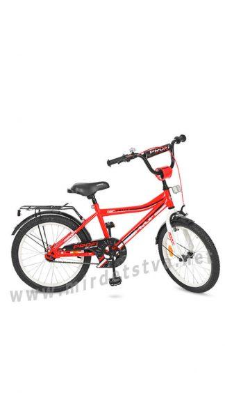 Велосипед 20 дюймов Profi Y20105