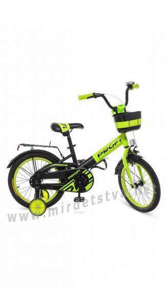 Велосипед детский Profi W16115-6 16 дюймов