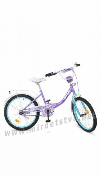 Велосипед для ребенка 6 лет Profi Y2015 20 дюймов