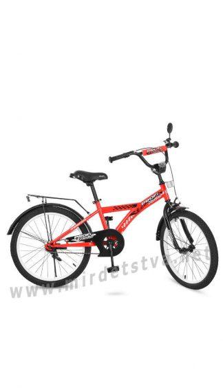 Велосипед двухколесный детский Profi T2031 20 дюймов