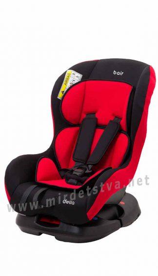 Автокресло для детей с рождения Bair Delta DD2426 0-18кг