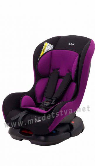 Автокресло для малышей Bair Delta DD2418 0-18кг