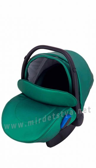 Автомобильное кресло Adamex Kite Y216 кожа