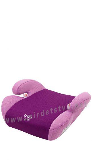 Бустер автомобильный Bair Yota DY1822 22-36кг
