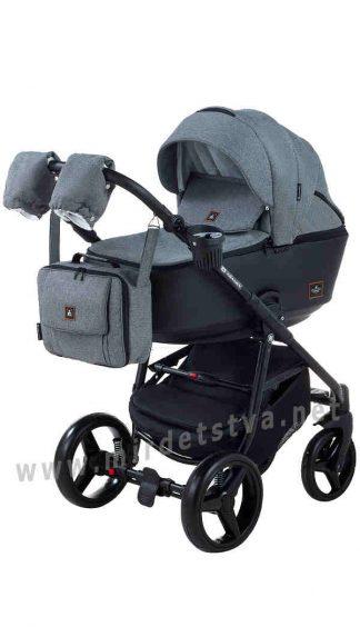 Детская прогулочная коляска Adamex Barcelona BR240