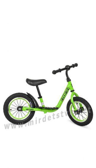 Детский велобег Profi Kids M4067A-2 12 дюймов