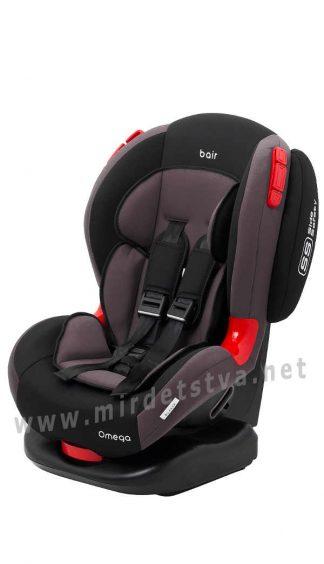 Кресло автомобильное Bair Omega DO2435 9-25кг