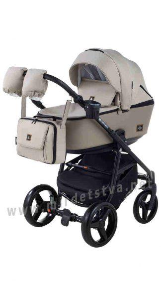 Легкая прогулочная коляска Adamex 2в1 Barcelona BR245