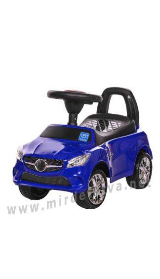Машинка толокар для малыша Bambi M 3147C-4