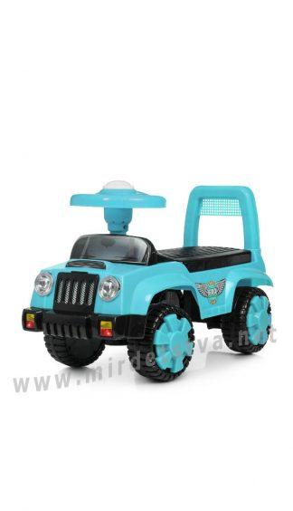 Машинка толокар для малыша Bambi Q 11-1-15